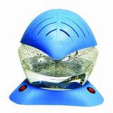 Eingestellter Geschwindigkeits-Regenbogen-beweglicher Hauptluft-Reinigungsapparat