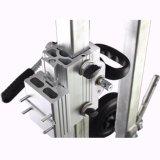 Duvd-330-L2st Diamond Core Drill Rig / Stand avec Max. Trou 330mm