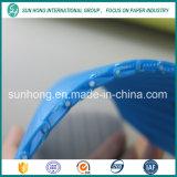 Calientes! ! ! Espiral de fabricación de papel de pelo tejidos