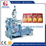 5 Линии Spice молоко кофе порошок3 уплотнения боковых упаковочные машины