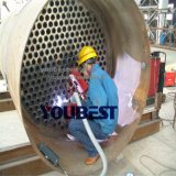 Sistema de soldagem orbital de tubo para tubo (TP060)