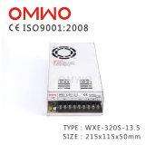 Bloc d'alimentation 320W de commutation de Wxe-320s-13.5 320W 12V/13.5V