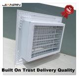 Rejilla de ventilación de aluminio rejilla de aire HVAC Registrarse