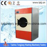 50-70kg Vêtements électriques Sèche-linge Machine Machine de séchage industrielle (SWA801-15-150)