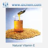 Vitamine E naturelle de qualité alimentaire pour les soins de santé Supplément