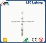 MTX LEDの管は暖かく白い省エネ3W LED装飾的なBabysbreathの球根をつける