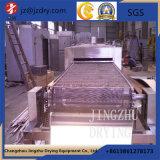 Línea de producción de secado de cinta de una sola capa de ahorro de energía