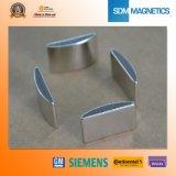 14 de ervaren Geteste Permanente Magneet van de Motor van het Hulpmiddel van het Neodymium Elektrische
