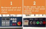 El panel mecánico popular del mezclador de pasta del producto de Cnix 88L (zz-80)