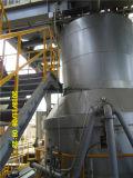 De verticale Oven van de Verpulverde Steenkool