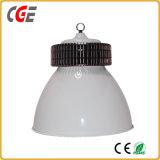 Escalas de la luz de la industria del aluminio 200W/300W/400W/500W 110V/220V de la Bahía de LED de alta alta de lámparas LED de iluminación de la bahía