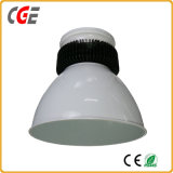 LED高い湾ライト産業ライトはアルミニウム200W 300W 400W 500W LED Highbay照明Hight湾ライトを位取りする