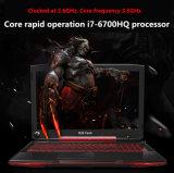 """15.6 """" bewegliches Intel-Atom Quadcore gewinnt 10 Laptop-Computer"""