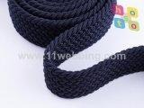 Polyester-Seil-WebartKnit zum Material-Riemen