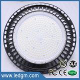 Lumière élevée approuvée de compartiment d'UFO DEL de la puce la plus neuve 80W d'UL Philips