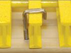 Дорожка отлитое в форму /Fiberglass FRP/GRP высокопрочная/сетка скрежетать