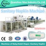 Full-Automatic guardanapo sanitárias máquinas (HY800-SV)