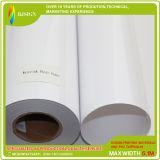 240gsm solvant couché mat du rouleau de papier photo, papier photo d'impression étanche