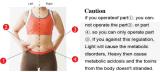 Потеря веса Cryolipolysis горячего сбывания портативная Slimming приспособление