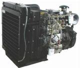 세륨 물에 의하여 냉각되는 콘테이너 디젤 발전기
