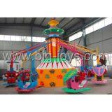 O parque de diversões emocionantes carona Moon arvorando carro para venda (DJYTR6658)