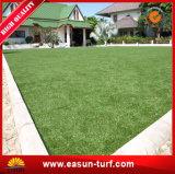 Het natuurlijke Kunstmatige Gras van het Gras voor Tuin