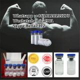 Comercio al por mayor de alta pureza del 99% de las hormonas polipéptido Mgf para Suplementos Culturismo
