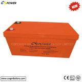 Batteria al piombo sigillata 12V180ah della batteria dell'UPS per il comitato solare