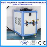 Refrigeratore 2017 di acqua industriale raffreddato aria calda del rotolo di vendita del fornitore