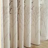 [إك-فريندلي] شجرة بوليستر نبات كتّان جاكار تعليم [ويندوو كرتين] ([29و0037])