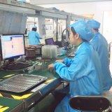 1.25g/2.5g/10g optische Zendontvanger Gagabit 550m120km SFP Module voor CWDM/DWDM