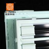 Diffusore lineare di alluminio della scanalatura del sistema di condizionamento d'aria