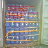 Ácido sulfúrico H2so4 do cilindro do cilindro 35kg de IBC