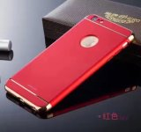 Het hete Geval van de Telefoon van PC van de Verkoop Mobiele voor iPhone7/7+/6/6+/6s/6s+