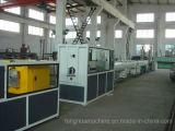 Машинное оборудование трубы PP высокого качества и надежной пластмассы пластичное