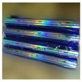 Todas las películas de lámina de vidrio estampado en caliente