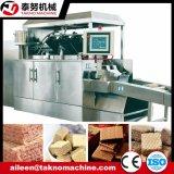 Linea di produzione della macchina del biscotto della cialda di marca di Takno