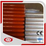 Membrana de impermeabilización auta-adhesivo del betún
