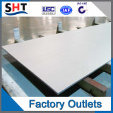 Tôles laminées à froid & laminés à chaud de tôle en acier inoxydable ASTM