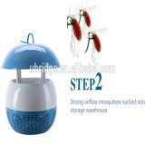 Inseto claro Killer&#160 do mosquito; Mosquito Repellent Lâmpada
