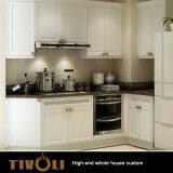 現代デザインフルハウスの家具の習慣Tivo-043VWのための白い食器棚