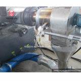 Kurbelgehäuse-Belüftung, welches die Line/PVC Tabletten herstellen Maschine pelletisiert