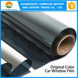 木炭カラーVlt車のための5-80%の日曜日の陰の制御ウィンドウのフィルム