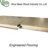 Revêtement de sol en acier T & G avec haute qualité