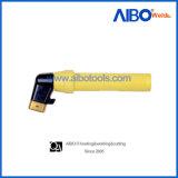Gute Qualitätsbritischer Typ Elektroden-Halter-Messingkopf (3W5021)