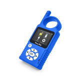 Original Blue Color Handy Baby Cbay Hand-Held Car Key Programmer Novo 8.1.0 Auto Key Copy para 4D / 46/48 Chips Cbay Chip Programmer