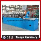 Barandilla galvanizada de la carretera de la INMERSIÓN caliente del precio de fábrica que forma la máquina