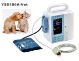 Siringa delle attrezzature mediche più poco costose/pompa veterinarie di infusione