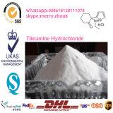 صيدلانيّة درجة [تيلتمين] هيدروكلوريد مع مخزون جديدة 14176-50-2