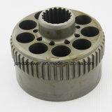 Peças sobresselentes GM38VB do motor do curso da máquina escavadora de KOBELCO
